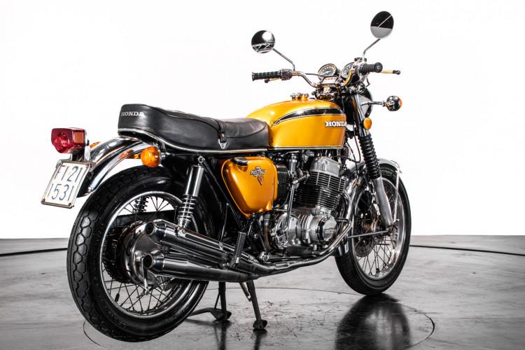 1972 Honda CB 750 Four 5