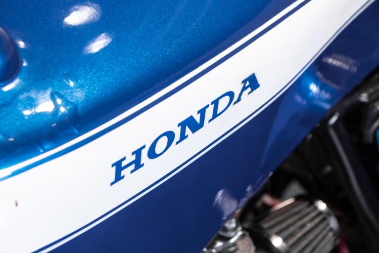 1976 Honda Four 750 Café Racer 18