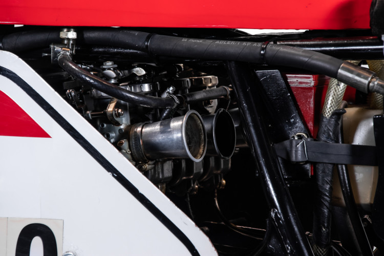 1973 Honda 750 Daytona Replica 14