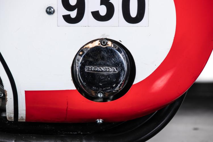 1973 Honda 750 Daytona Replica 21