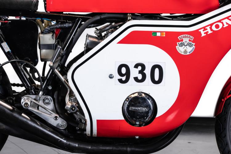 1973 Honda 750 Daytona Replica 23