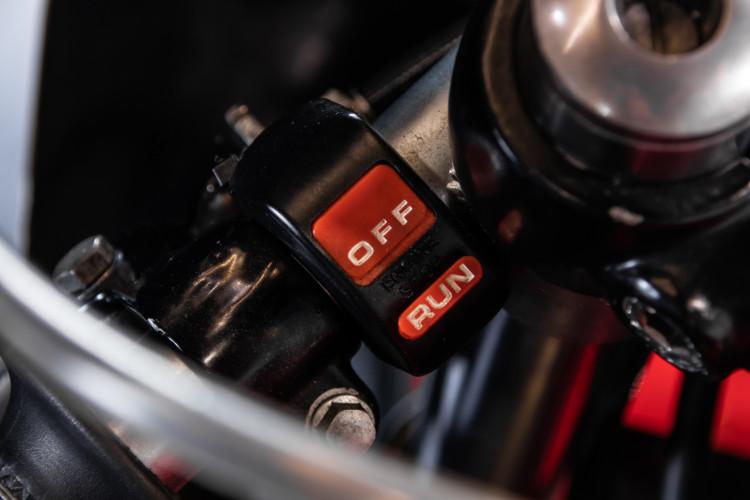 1973 Honda 750 Daytona Replica 34