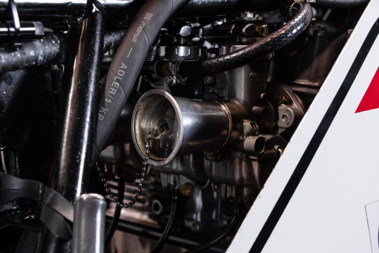 1973 Honda 750 Daytona Replica 42