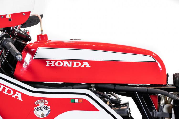 1973 Honda 750 Daytona Replica 10