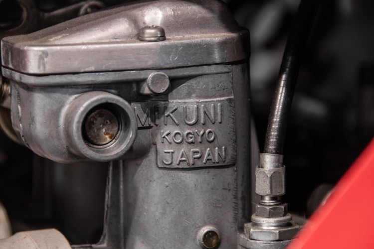 1979 Honda 400 Special 28
