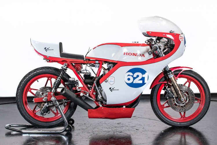 1979 Honda 400 Special 1