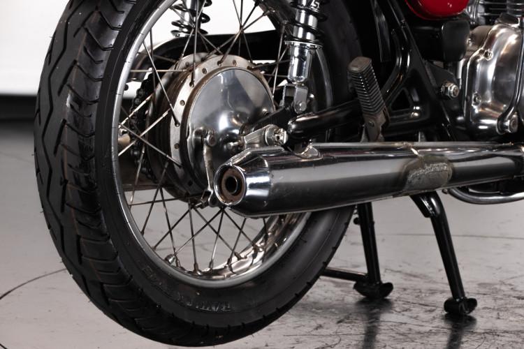 1973 Honda CB 450 15