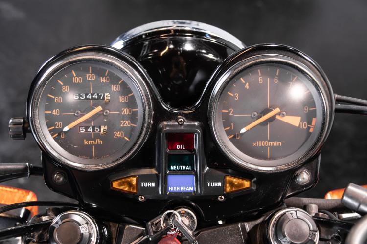 1983 Honda CB 1100 F 18