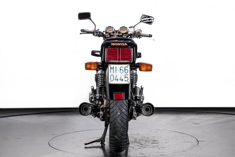 1983 Honda CB 1100 F 4