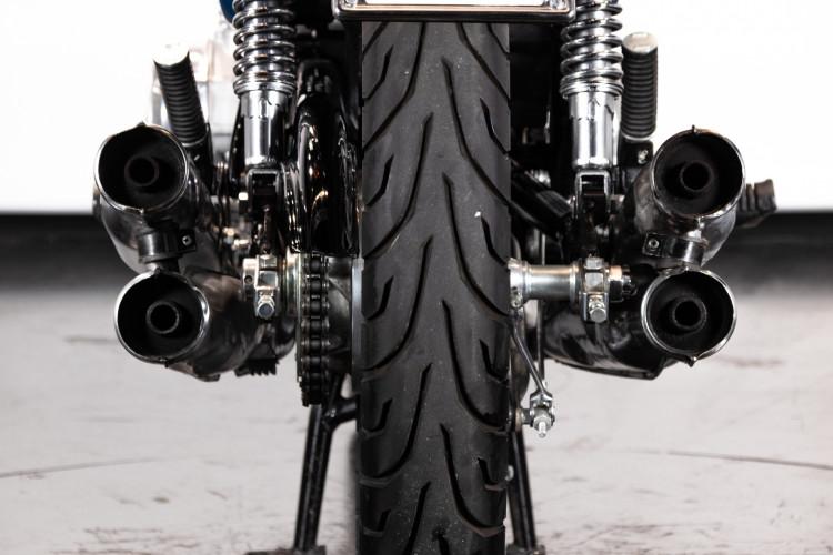 1976 Honda CB 500 16