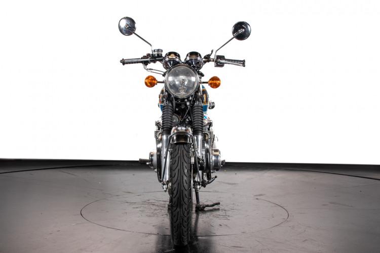 1976 Honda CB 500 6