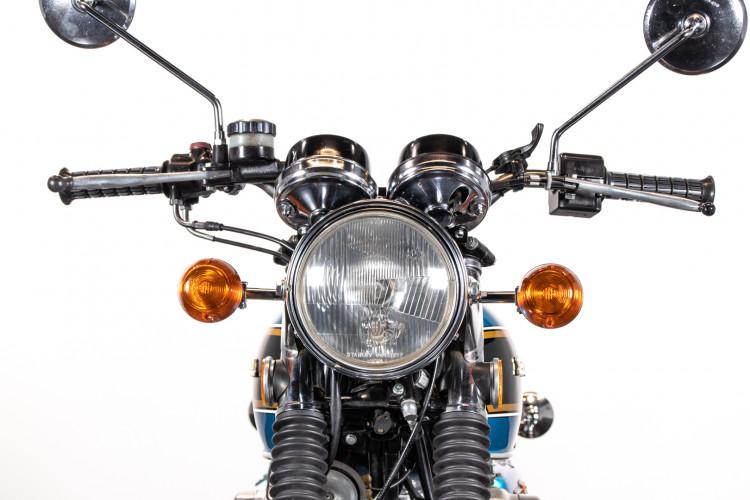 1976 Honda CB 500 18