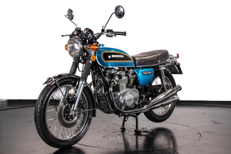 1976 Honda CB 500 2