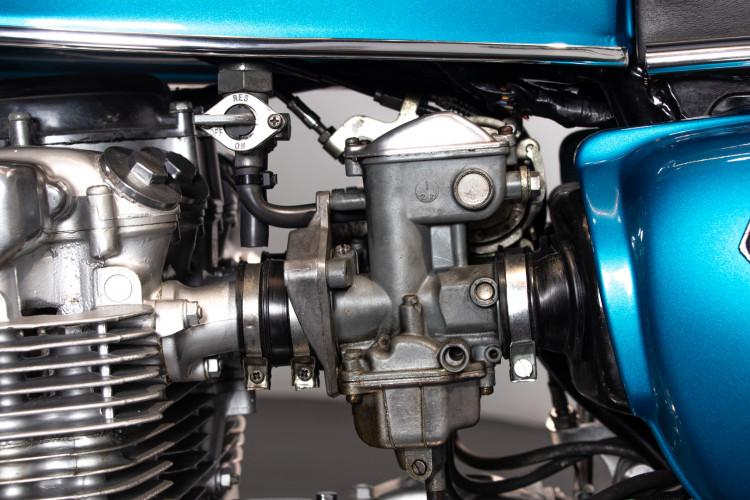 1976 Honda CB 500 19