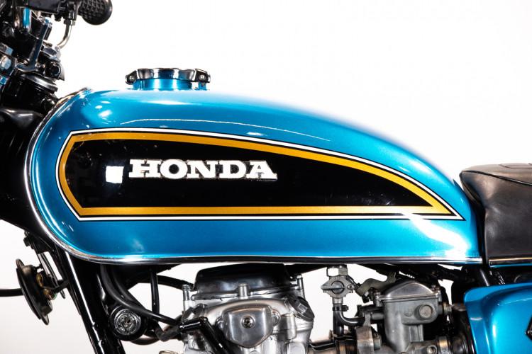 1976 Honda CB 500 8