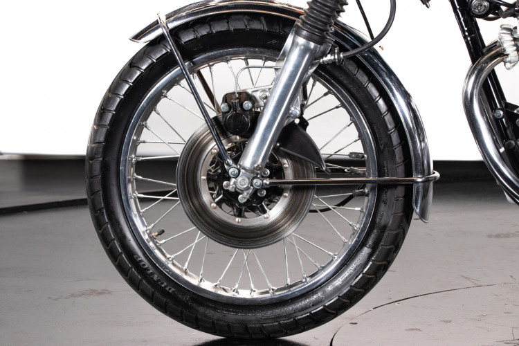 1976 Honda CB 500 11