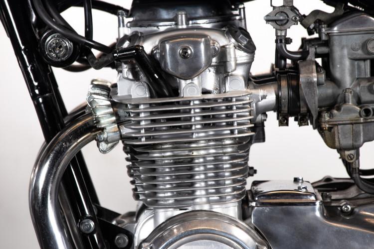 1976 Honda CB 500 14