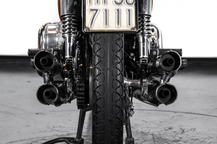 1972 Honda CB 500 Four 13