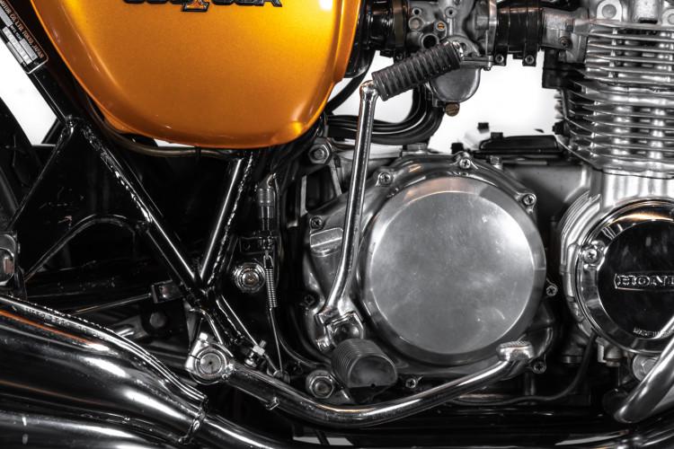 1972 Honda CB 500 Four 18