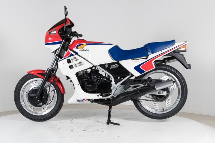 1983 Honda MVX 250F 0