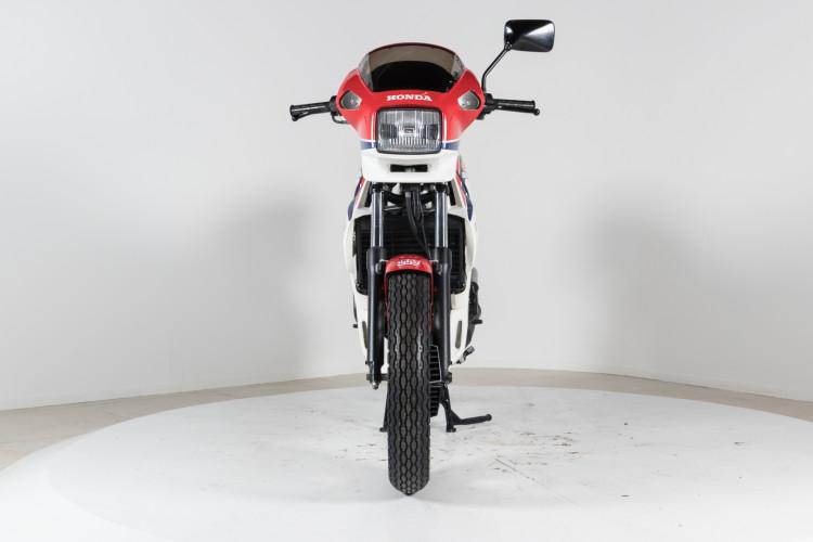 1983 Honda MVX 250F 1