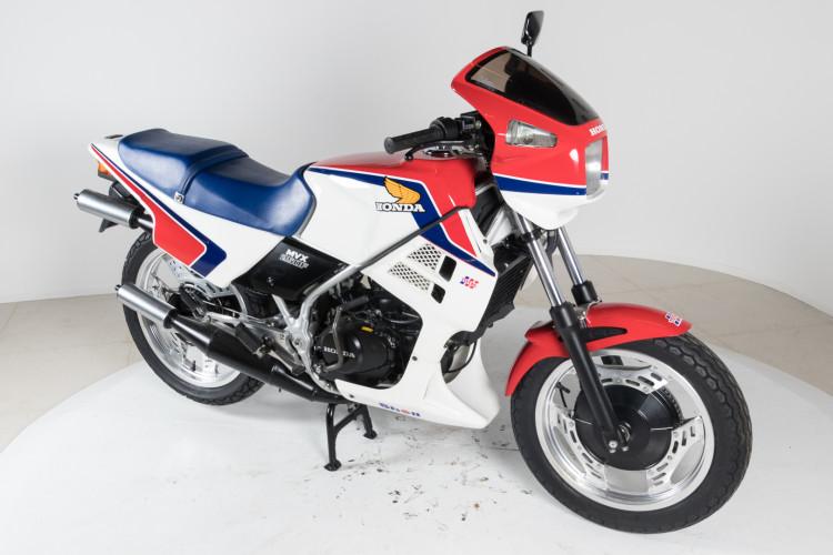 1983 Honda MVX 250F 3