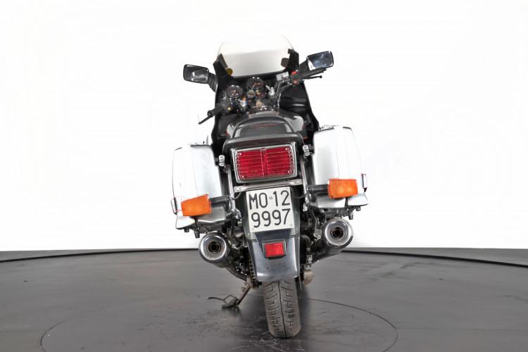 1981 Honda  CBX 1000 3
