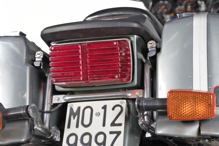 1981 Honda  CBX 1000 14