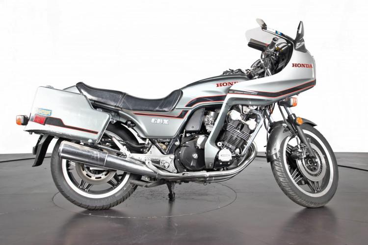 1981 Honda  CBX 1000 2