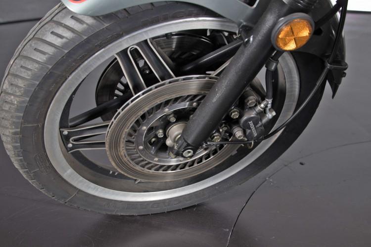 1981 Honda  CBX 1000 6