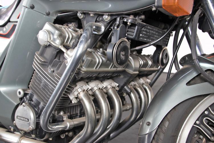 1981 Honda  CBX 1000 20