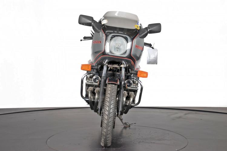 1981 Honda  CBX 1000 1