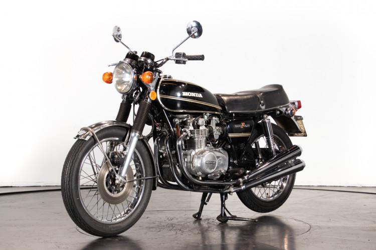 1976 Honda CB 500 Four 1