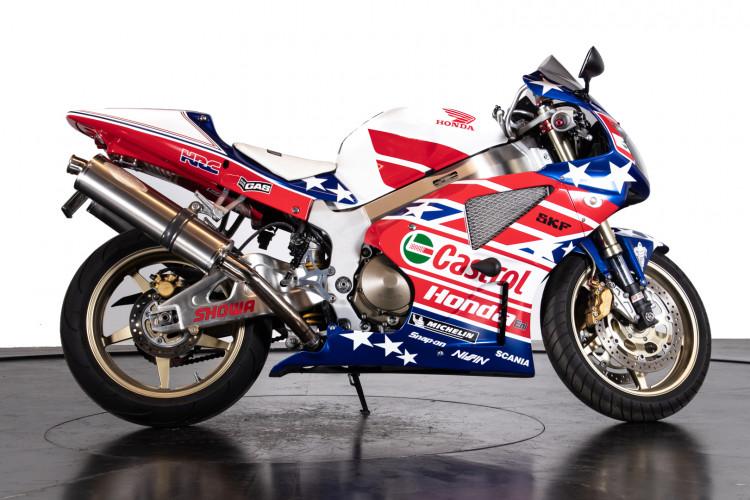2003 Honda VTR SP2 1000 1