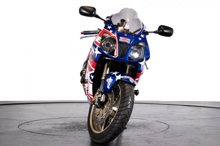 2003 Honda VTR SP2 1000 2