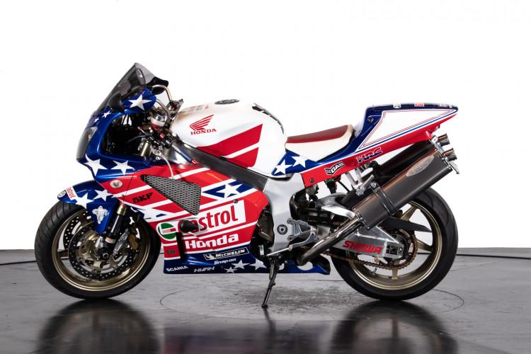2003 Honda VTR SP2 1000 0