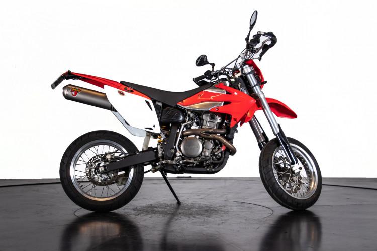2000 HONDA 600 1