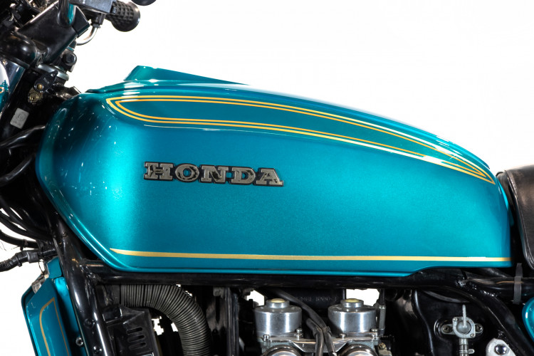1976 Honda Goldwing GL1000 10