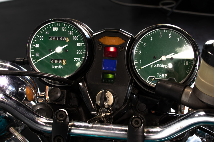1976 Honda Goldwing GL1000 22