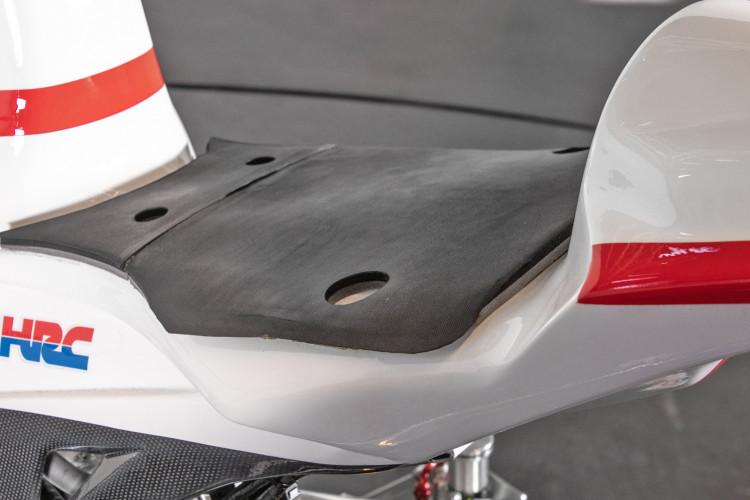 2011 Honda CBR 1000 RR Gresini Racing 9