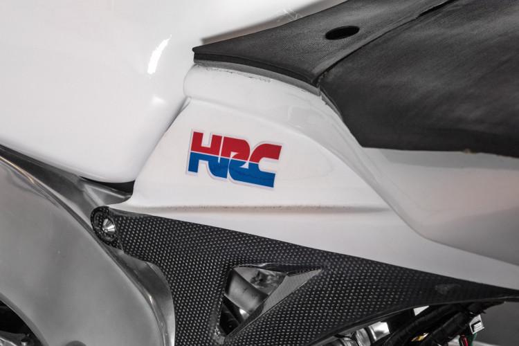 2011 Honda CBR 1000 RR Gresini Racing 10
