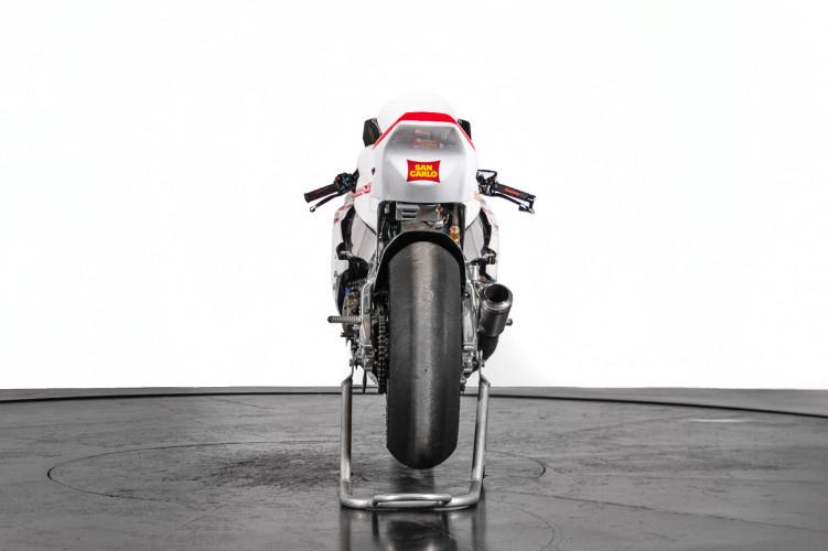 2011 Honda CBR 1000 RR Gresini Racing 5