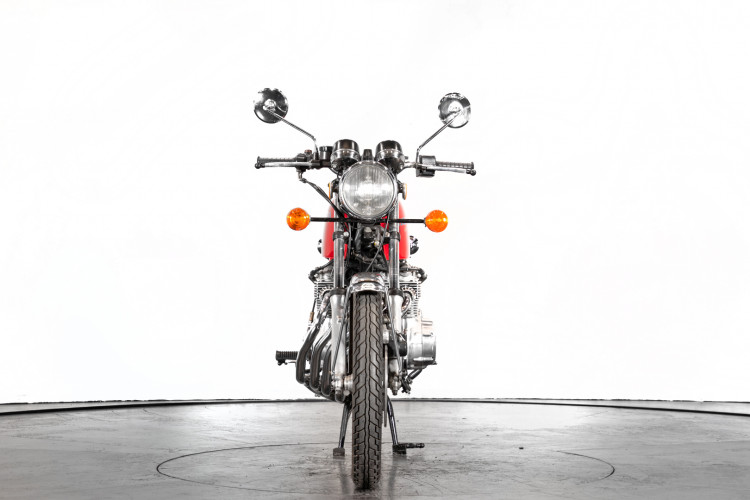 1975 Honda CB 400 FOUR 2