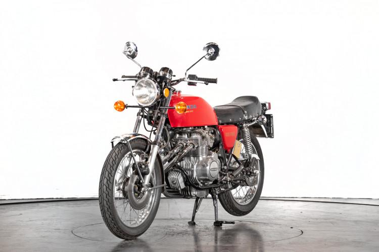 1975 Honda CB 400 FOUR 1