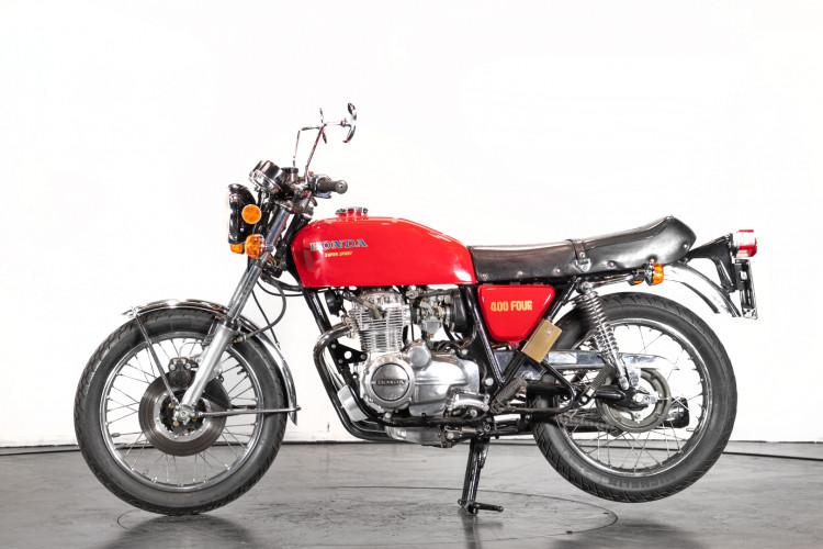 1975 Honda CB 400 FOUR 0