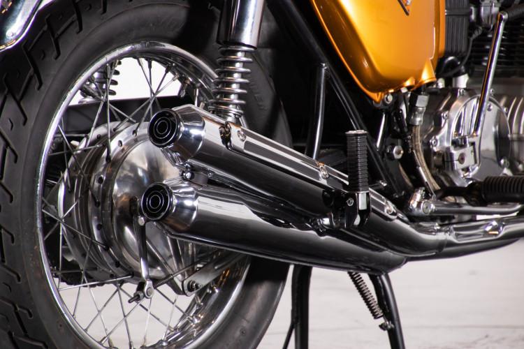1972 Honda CB 750 F 4