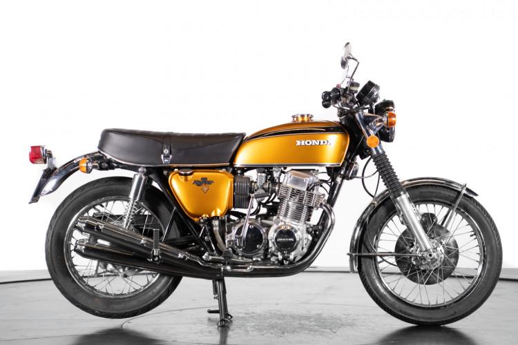 1972 Honda CB 750 F 1