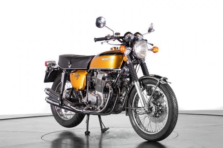 1972 Honda CB 750 F 5