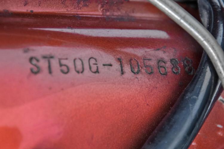 1969 Honda DAX 10