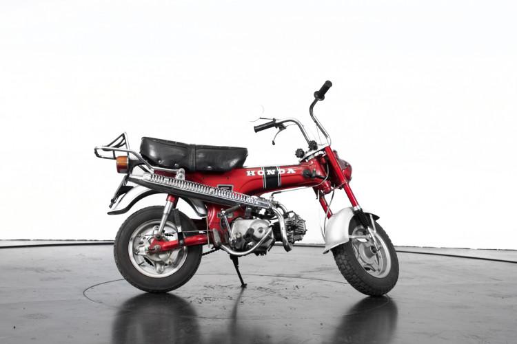 1969 Honda DAX 2